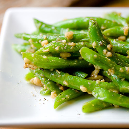 Active_Heathly_Lifestyle_Green_Bean_Salad